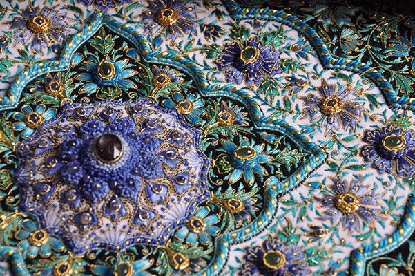 INDE DU NORD<br /> Route des arts textiles