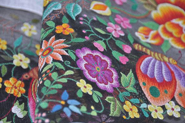 INDE DU SUD<br /> Route des arts textiles
