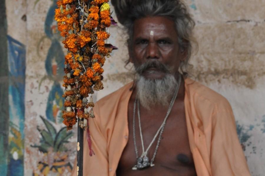 Bienvenue a Varanasi ( Bénarès )