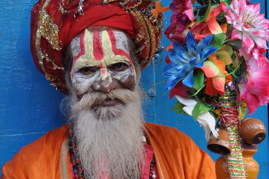 A Varanasi