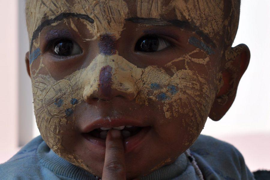 Les sourires birmans nous vont droit au coeur