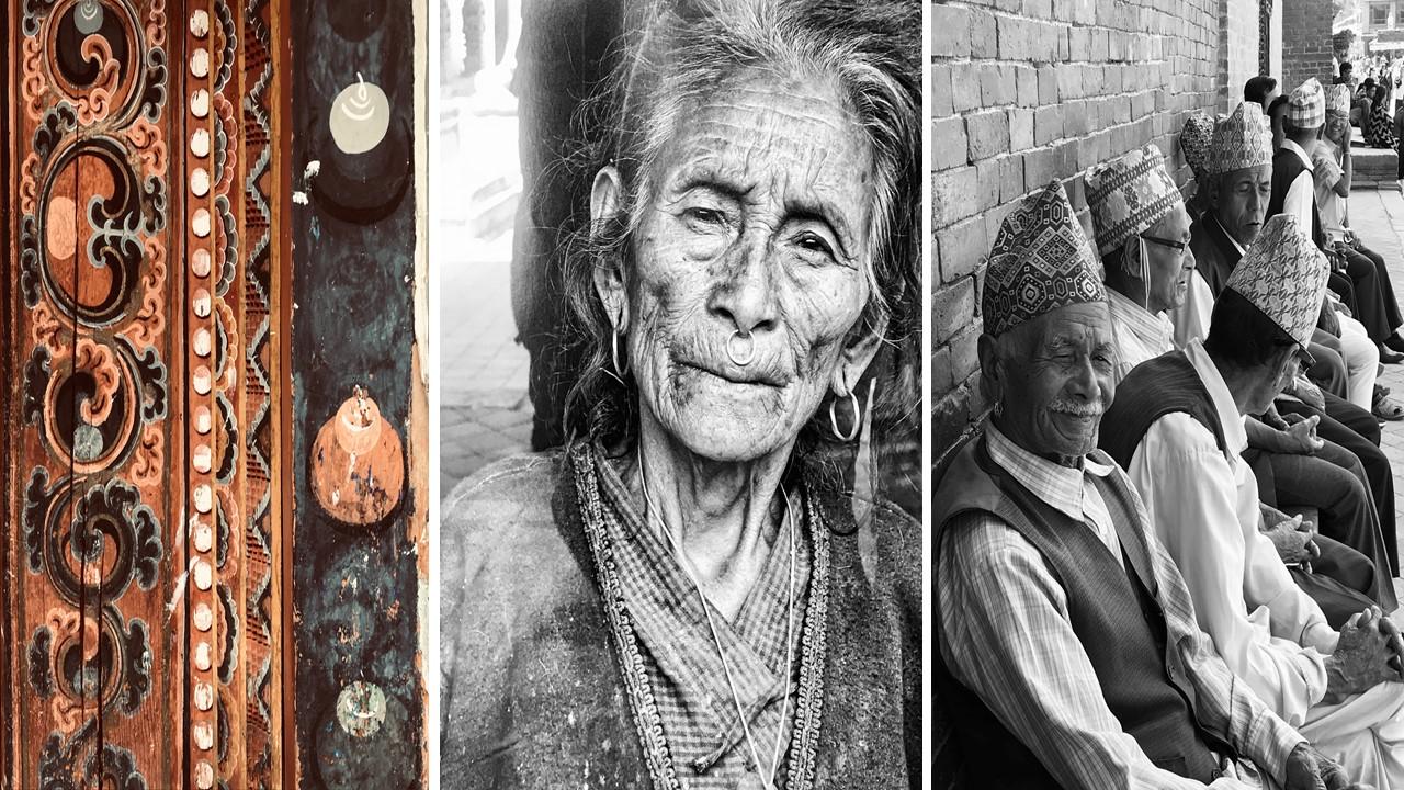 Partir à la rencontre des habitants du Bhoutan