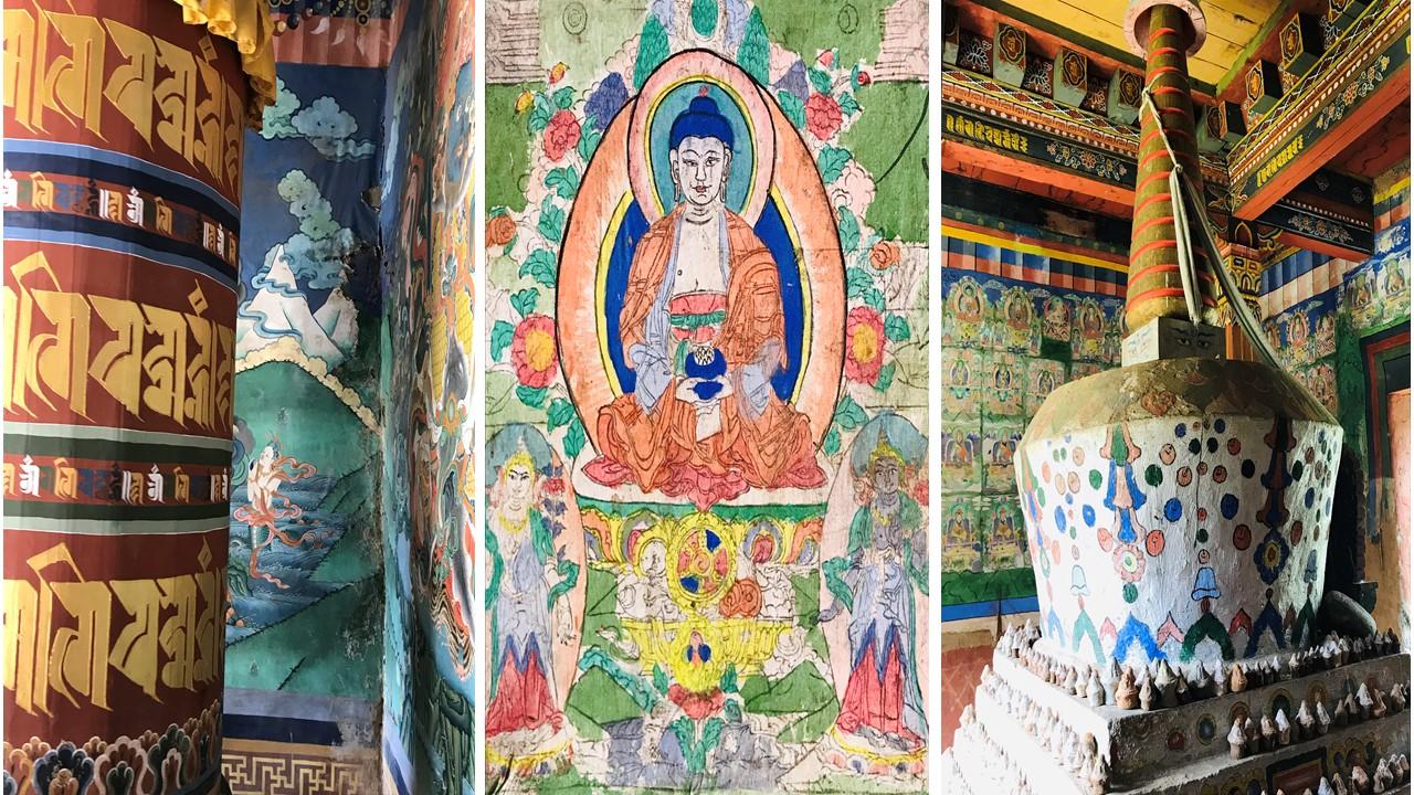 Bhoutan : pays du 0 carbone